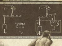 ilustración arquímedes bañista siracusa
