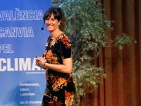 Mònica López cambio climático