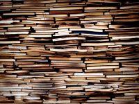 dos culturas montón libros
