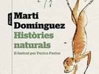 històries naturals portada