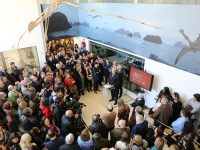 Inauguració del Museu d